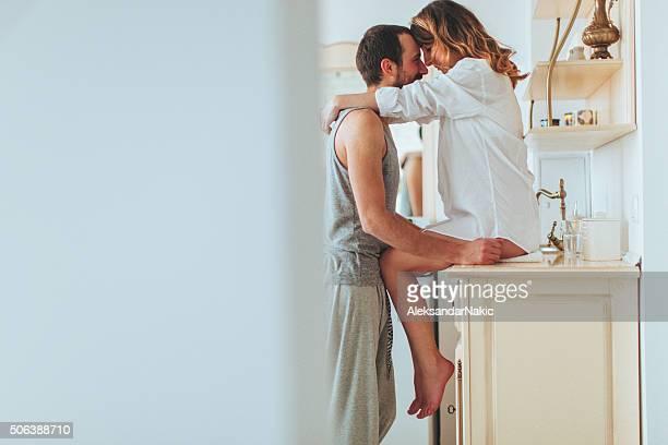Romance ao pequeno-almoço