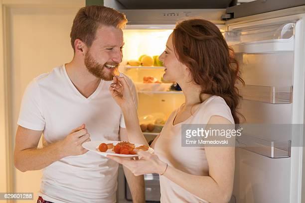 Romance for dinner