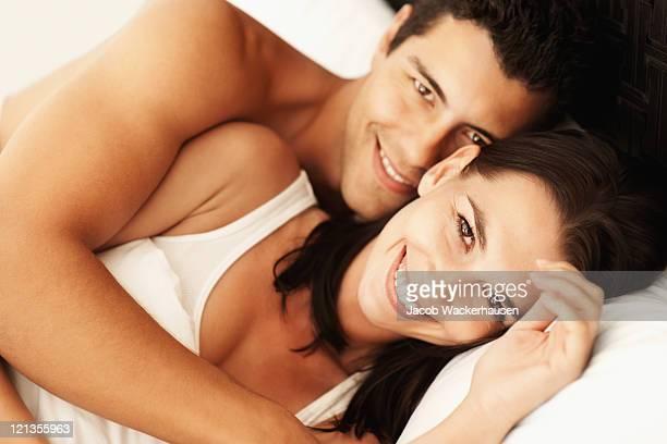 Romanticismo a letto