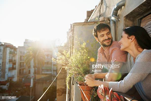 Romance en el sol