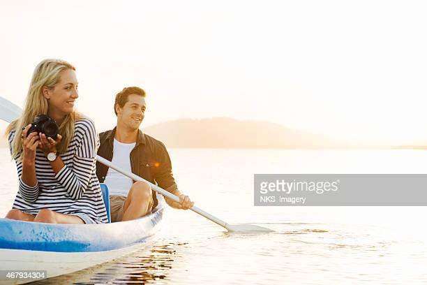 Romance on the row