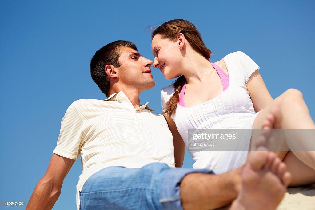 Romance : Stock Photo