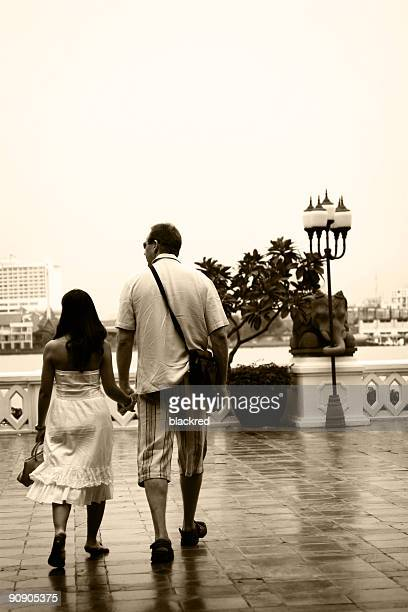 romance - tall person stock pictures, royalty-free photos & images