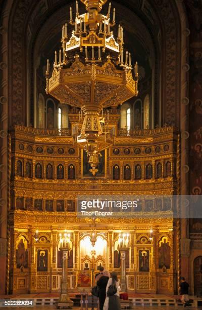 Romania, Timisoara, Metropolitan Cathedral