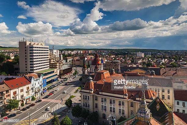 Romania, Transylvania, Exterior