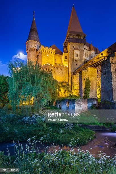 romania, transylvania, exterior - siebenbürgen stock-fotos und bilder