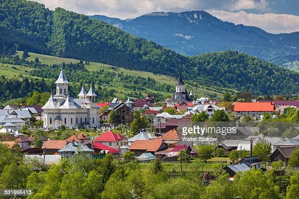 Romania, Vama, Exterior