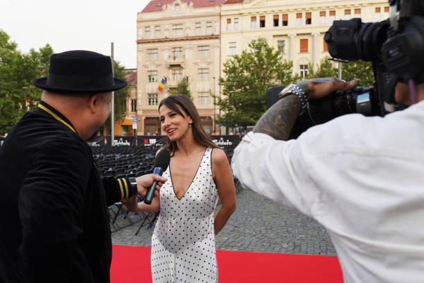 ROU: Transilvania International Film Festival: Awards Ceremony