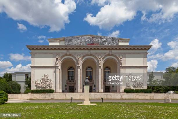 romanian national opera in bucharest - gwengoat stock pictures, royalty-free photos & images