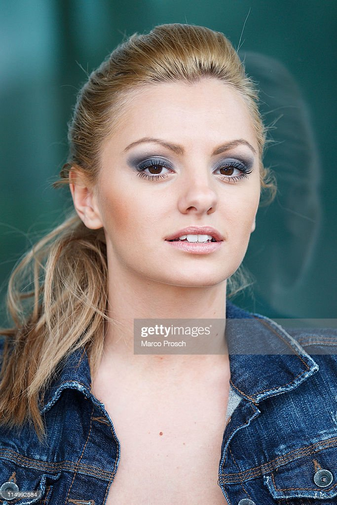 Alexandra stan portrait session photos and images getty images romanian singer alexandra stan poses on june 1 2011 in halle germany altavistaventures Choice Image