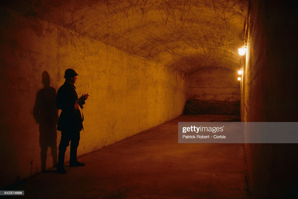 Image result for communist  secret police undergriound tunnels in romania