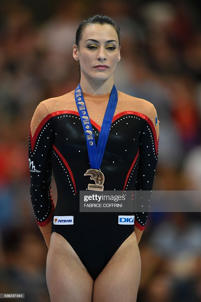 Catalina Ponor Selected as Rio Flag Bearer, Expected to