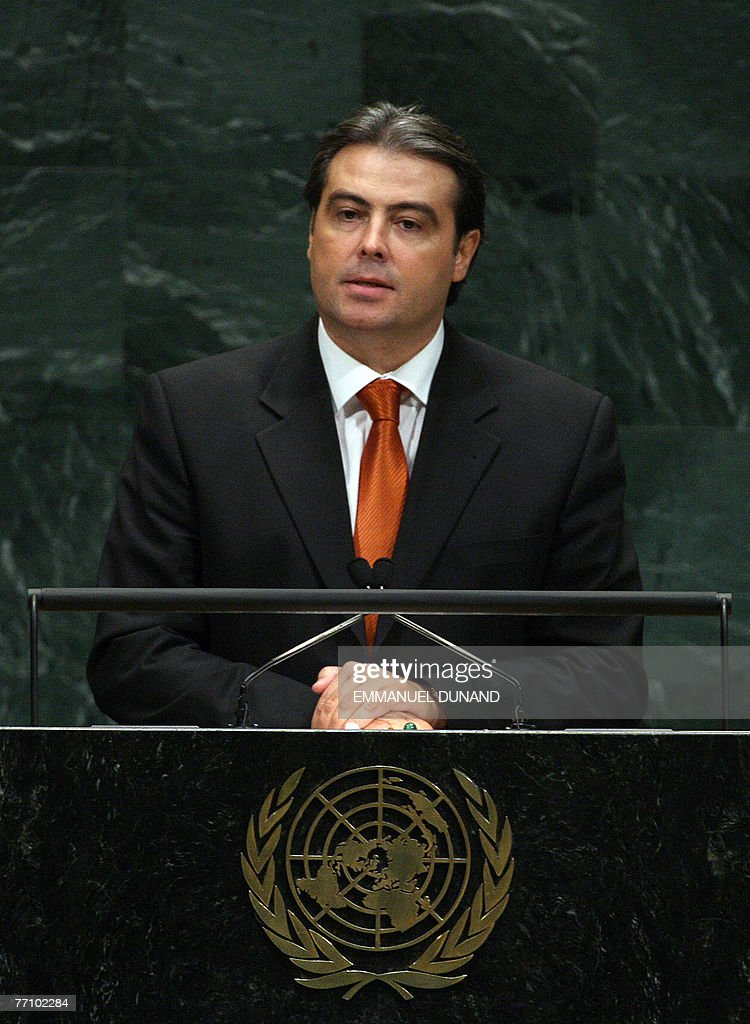 United Nations General Assembly Continues