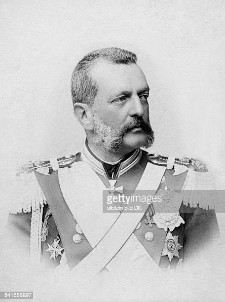 Romanov Vladimir Alexandrovich Grand Duke of Russia*22041847Portrait Photographer Lewitzkij Published by 'Berliner Illustrirte Zeitung' 5/1905Vintage...