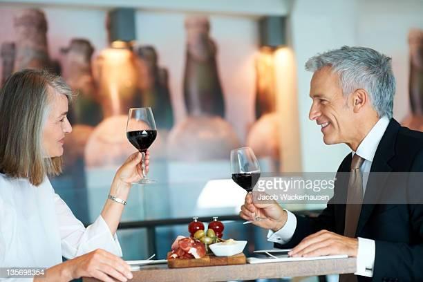 Dîner romantique pour deux