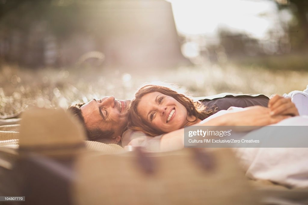 Romantic feelings : Stock Photo