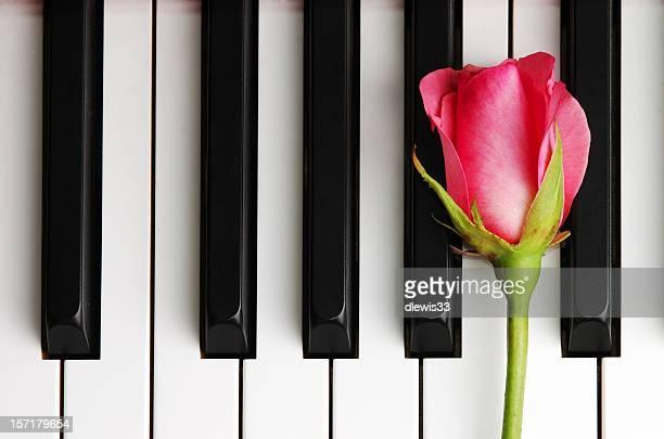 Romantic Key