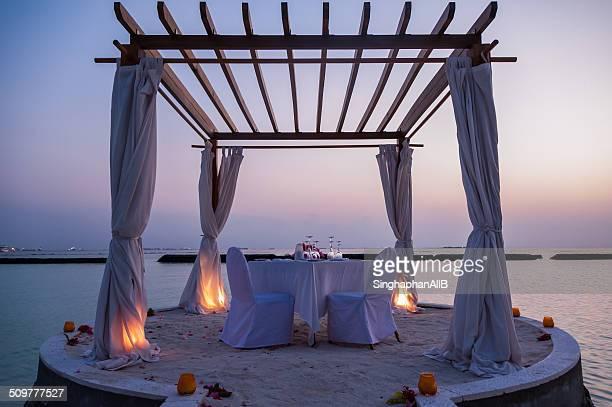 Romantic Maldive