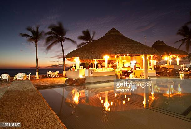 Romantisches Restaurant