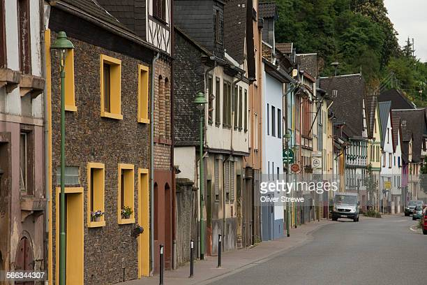 Romantic Rhine Valley