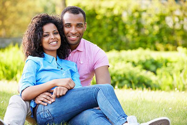 знакомство негр для пары
