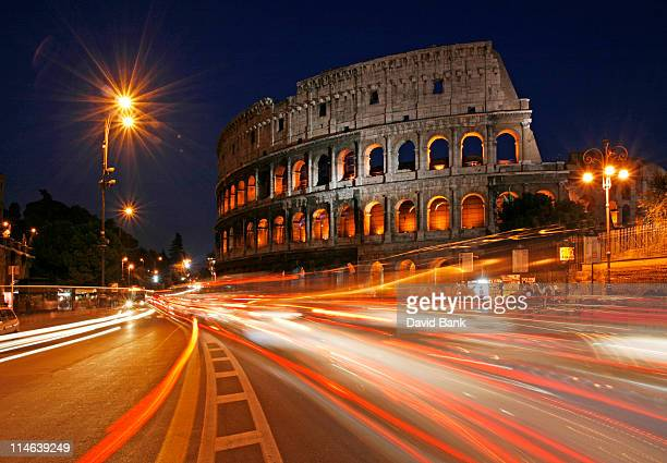 rome colosseum - colosseum stock pictures, royalty-free photos & images