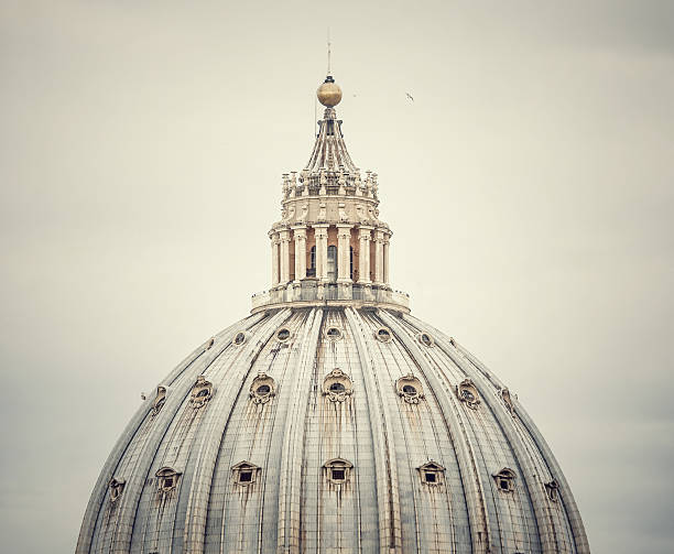 Rome Dome Detail