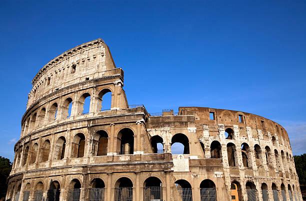 rome italy colloseum