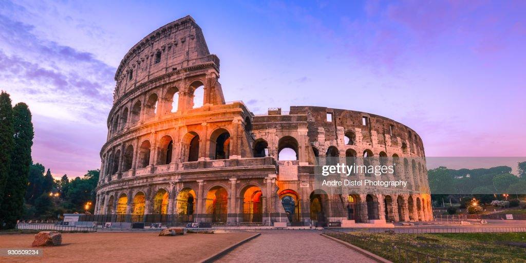 Rome - Italy : Stock Photo