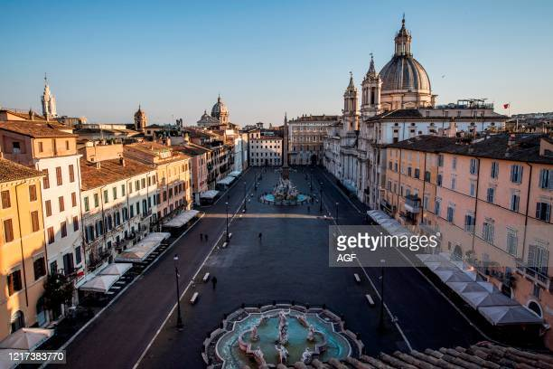 Rome, Jacopo Mastrangelo, the young guitarist who, performing music by Ennio Morricone in a deserted Piazza Navona, touched the heart of Italy with...
