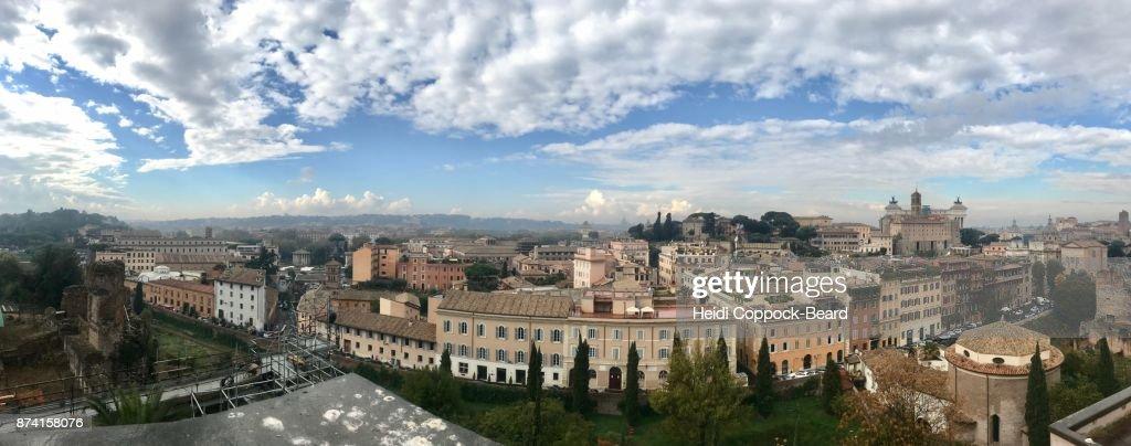 Rome : Stock Photo