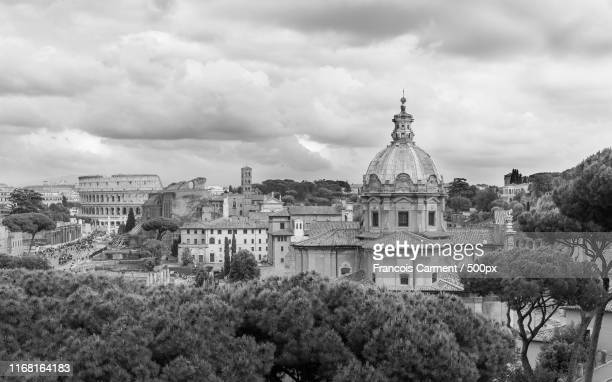 rome, what else - bianco e nero stock pictures, royalty-free photos & images