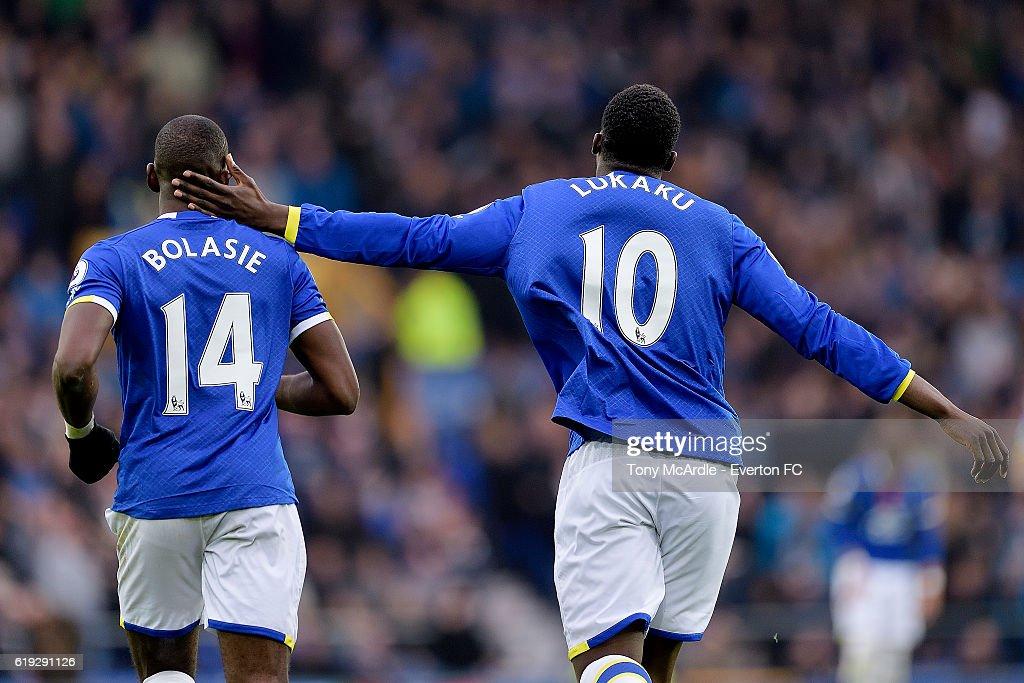 Everton v West Ham United - Premier League : News Photo