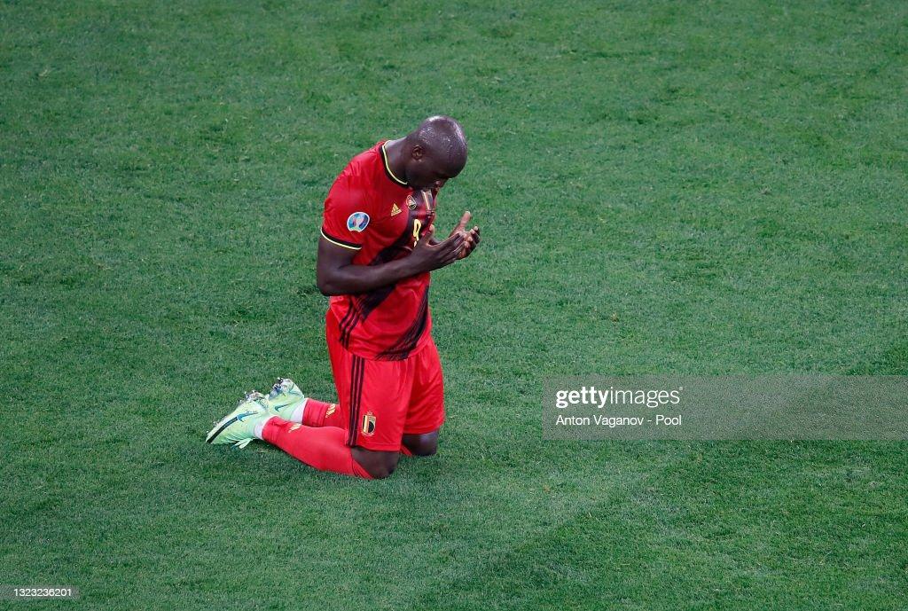 Belgium v Russia - UEFA Euro 2020: Group B : News Photo