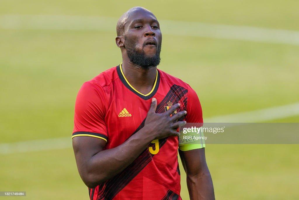 Belgium v Greece - International Friendly : News Photo
