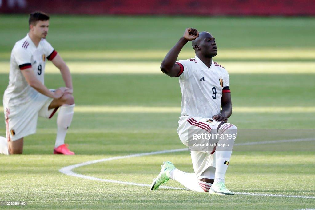 Belgium  v Croatia -International Friendly : News Photo
