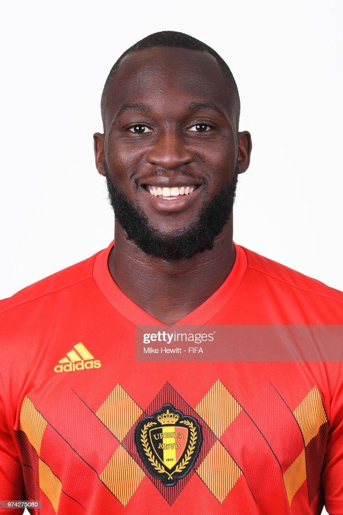 Belgium Portraits - 2018 FIFA World Cup Russia : News Photo