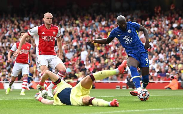 GBR: Best of Premier League - Match Week Two