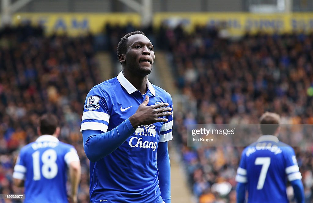 Hull City v Everton - Premier League : News Photo