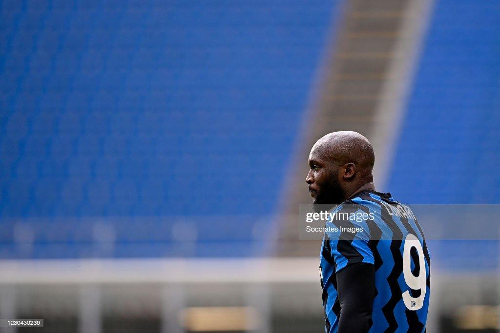 Internazionale v Crotone - Italian Serie A : News Photo