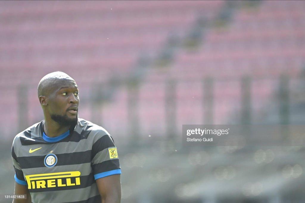 FC Internazionale v Hellas Verona FC - Serie A : News Photo