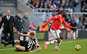 newcastle upon tyne england romelu lukaku