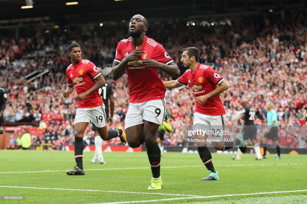 Manchester United v West Ham United - Premier League : News Photo