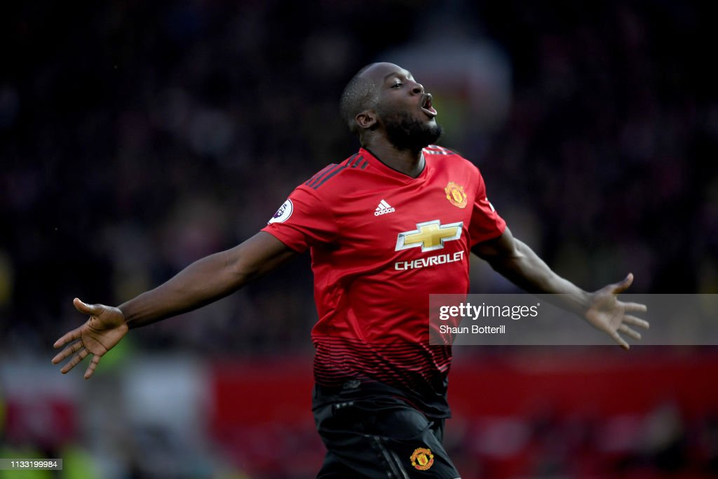 GBR: Manchester United v Southampton FC - Premier League