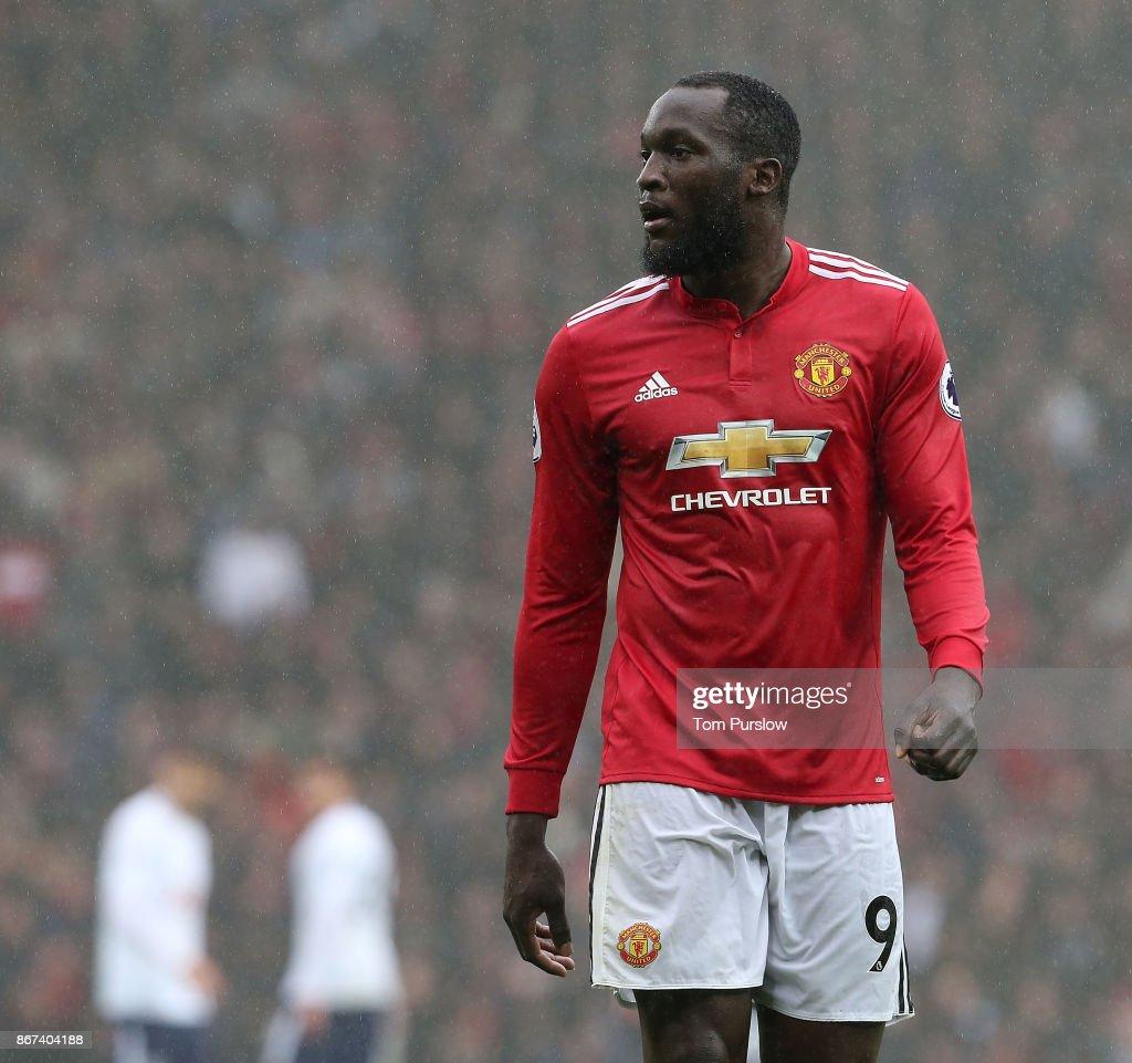 Manchester United v Tottenham Hotspur - Premier League : Photo d'actualité