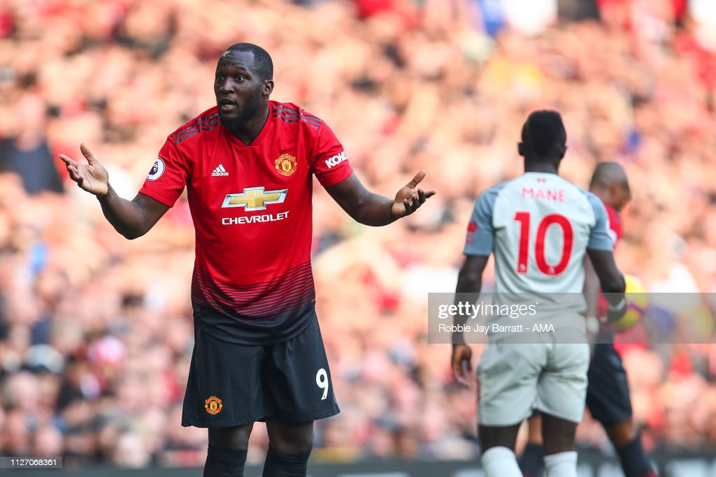 Manchester United v Liverpool FC - Premier League : News Photo