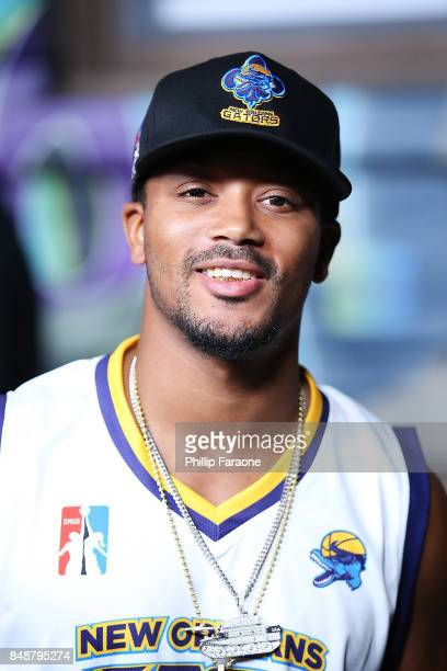 Romeo Miller attends VH1's Hip Hop Honors The 90's Game Changers at Paramount Studios on September 17 2017 in Hollywood California