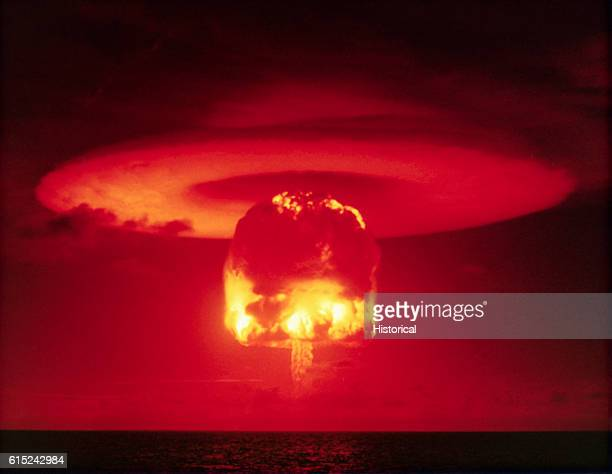 Romeo was the second of the detonations in Operation Castle It was at 11 megatons the third largest the United States tested It was the first...