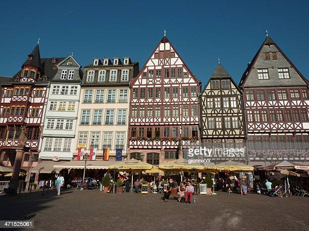Römerberg-Frankfurt