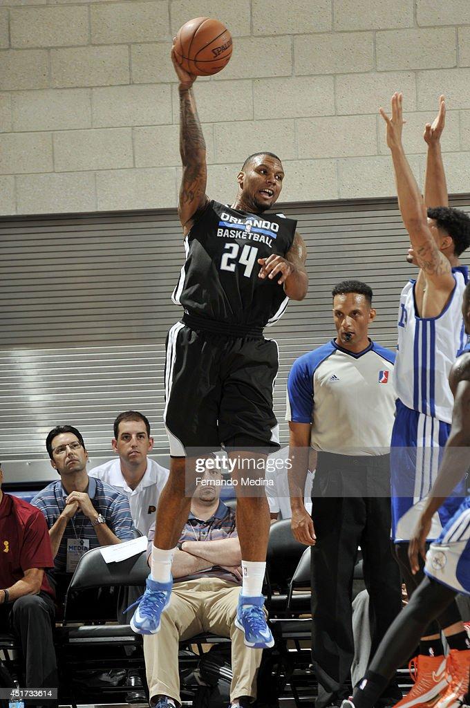 2014 Samsung Orlando Pro Summer League